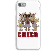 CSU CHICO - Wildcats iPhone Case/Skin