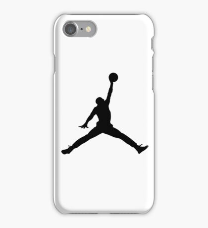 Jordan Jumpman iPhone Case/Skin