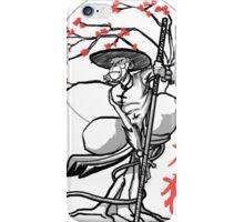 MU iPhone Case/Skin