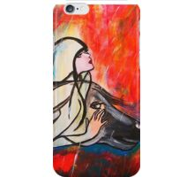 Chasing The Rain iPhone Case/Skin