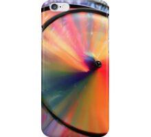 Wind Wheel iPhone Case/Skin