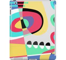 Naive VII iPad Case/Skin