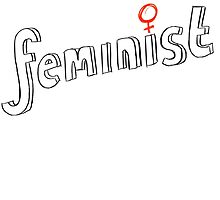 feminist by pagalini