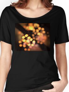 Globular Cluster Women's Relaxed Fit T-Shirt