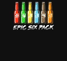 EPIC SIX PACK Unisex T-Shirt