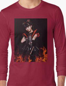 BABYMETAL - MOA RESISTANCE Long Sleeve T-Shirt