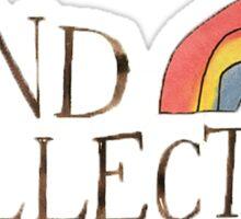 Rend Collective Sticker
