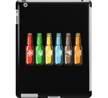 EPIC SIX PACK (no text) iPad Case/Skin