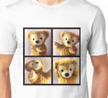 Expressions of Duff Unisex T-Shirt