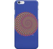 Triangle 432H Fractal iPhone Case/Skin