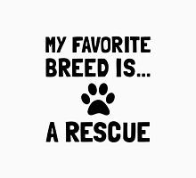 Favorite Breed Rescue T-Shirt