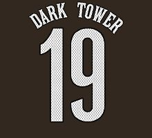 DARK TOWER - 19  (alternate) Unisex T-Shirt