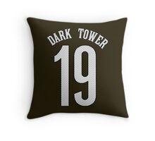 DARK TOWER - 19  (alternate) Throw Pillow