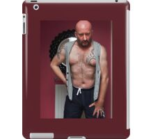 Troy - Muscle Workout iPad Case/Skin