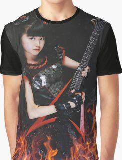 BABYMETAL - YUI RESISTANCE Graphic T-Shirt
