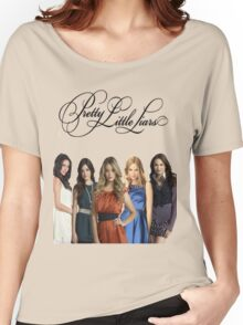 Pretty Little Liars - PLL - (Designs4You) Women's Relaxed Fit T-Shirt