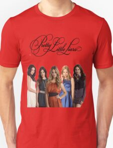 Pretty Little Liars - PLL - (Designs4You) Unisex T-Shirt