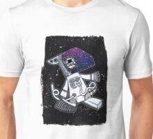 The Last Dog In Space Unisex T-Shirt