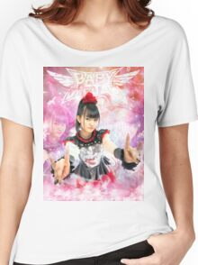 BABYMETAL - THE QUEEN Women's Relaxed Fit T-Shirt