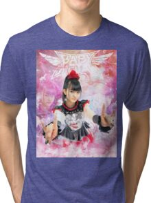 BABYMETAL - THE QUEEN Tri-blend T-Shirt