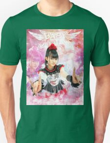 BABYMETAL - THE QUEEN Unisex T-Shirt
