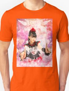 BABYMETAL - THE QUEEN Unisex T-Shirt