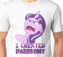 STARLIGHT GLIMMER - HARMONY! Unisex T-Shirt