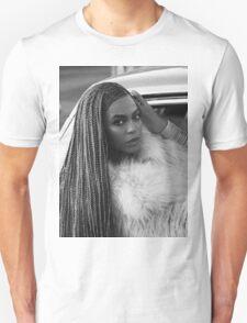 Beyoncé - let's get in formation!  T-Shirt