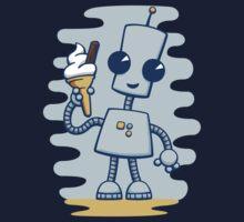 Ned's Ice Cream Kids Tee