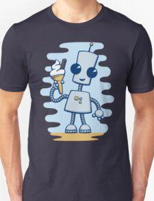Ned's Ice Cream Unisex T-Shirt