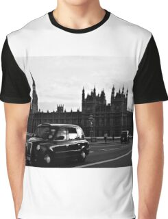 London Icons  Graphic T-Shirt