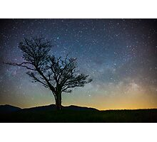 Starry Dreams Photographic Print