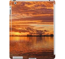 Sea And Sky iPad Case/Skin