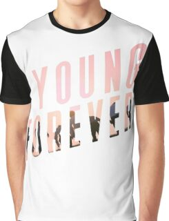 BTS - EPILOGUE : Young Forever Graphic T-Shirt