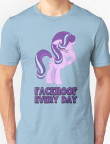 Starlight Glimmer - Facehoof V2 T-Shirt