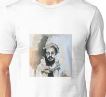 Clowning Lautrec Unisex T-Shirt