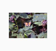 Gatekeeper Butterfly - Woolston Eyes Unisex T-Shirt