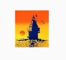 Ship John Shoal Light, Delaware Bay, NJ Unisex T-Shirt