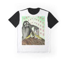 Enter Sandman Graphic T-Shirt