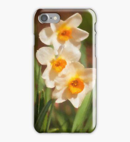 Spring In Bloom iPhone Case/Skin