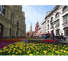 Blooming Goom Photographic Print