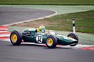 Lotus F1 - Type 24 - 1962/63 by Nigel Bangert