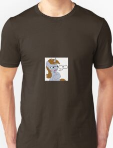 Ew Fallout Equestria T-Shirt Unisex T-Shirt