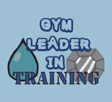 Gym Leader Kids Tee