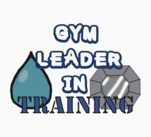 Gym Leader Baby Tee