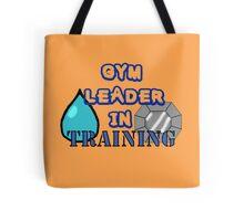Gym Leader Tote Bag