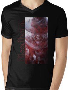 Father Gascoigne Mens V-Neck T-Shirt