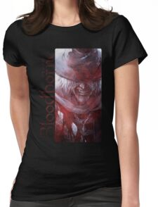 Father Gascoigne Womens Fitted T-Shirt
