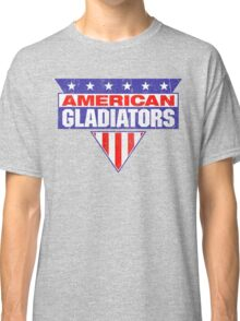 American Gladiators Classic T-Shirt