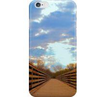 Rolling Prairie Panorama iPhone Case/Skin